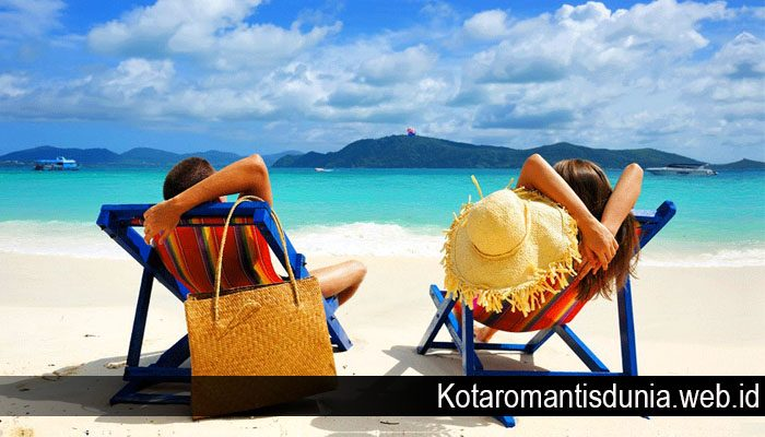 Tempat Honeymoon Paling Romantis di Asia Tenggara